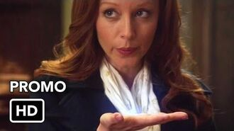 """The Librarians 1x03 Promo """"And the Horns of a Dilemma"""" (HD)"""