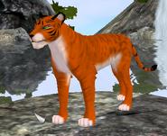 Tigerstripe-feralheart