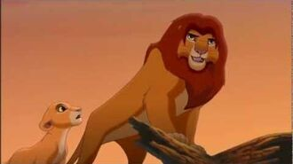 The Lion King 2 - We Are One (HD)
