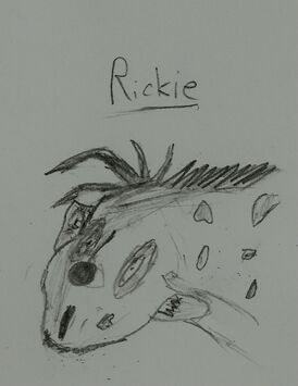 Rickie