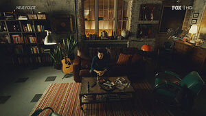 Toby's Place