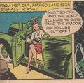 Margo Lane (Street & Smith)