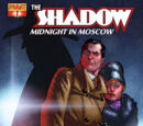 The Shadow: Midnight in Moscow Vol 1