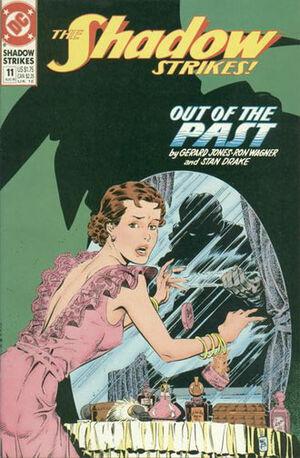 Shadow Strikes (DC Comics) Vol 1 11