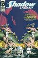 Shadow Strikes (DC Comics) Vol 1 16