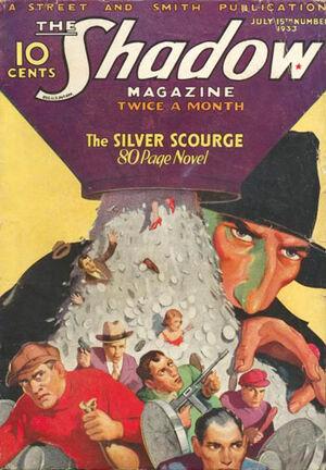 Shadow Magazine Vol 1 34