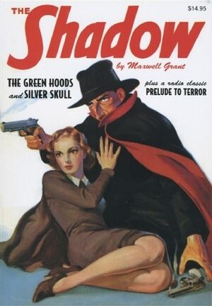 Shadow Magazine Vol 2 55