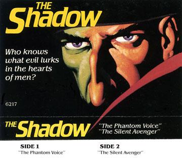 Phantom Voice (Radio Show)