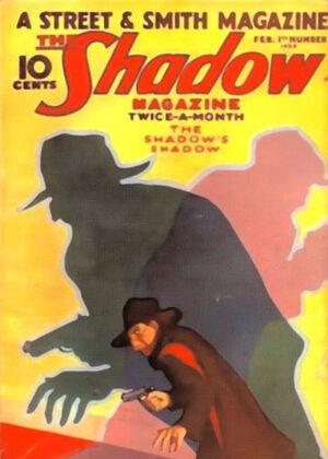 Shadow Magazine Vol 1 23