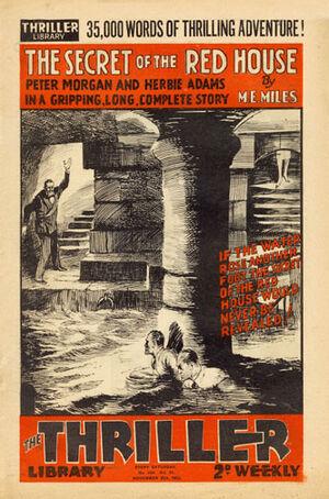 Thriller Library Vol 1 564