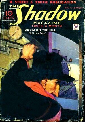 Shadow Magazine Vol 1 66