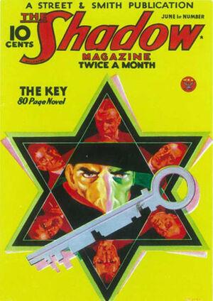 Shadow Magazine Vol 1 55