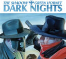 The Shadow/Green Hornet: Dark Nights Vol 1