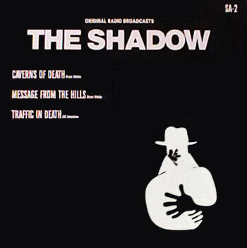 Shadow Anthology LP2 (Murray Hill)