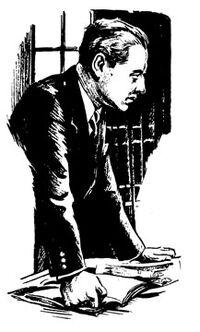 Timothy Klein (Street & Smith)