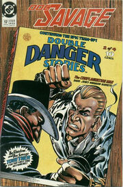 Doc Savage Vol 1 17