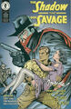 Shadow and Doc Savage Vol 1 1