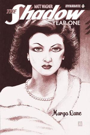 Shadow Year One Vol 1 3 (Wagner)