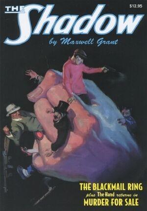 Shadow Magazine Vol 2 34