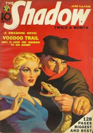 Shadow Magazine Vol 1 151