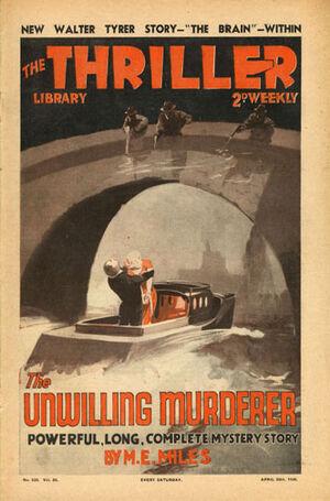Thriller Library Vol 1 534