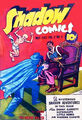Shadow Comics Vol 1 16