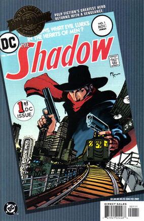 Millennium Edition Shadow 1