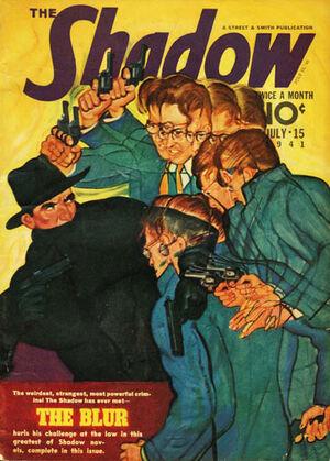 Shadow Magazine Vol 1 226