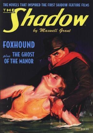 Shadow Magazine Vol 2 66