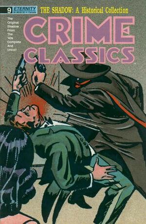 Crime Classics Vol 1 9