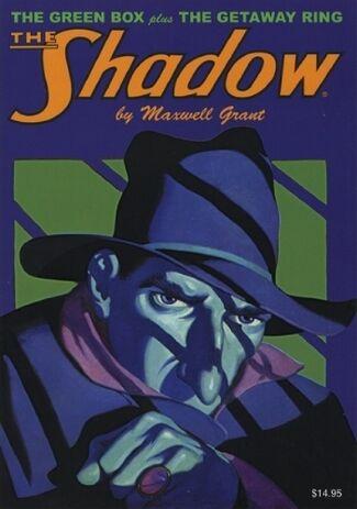 Shadow Magazine Vol 2 59
