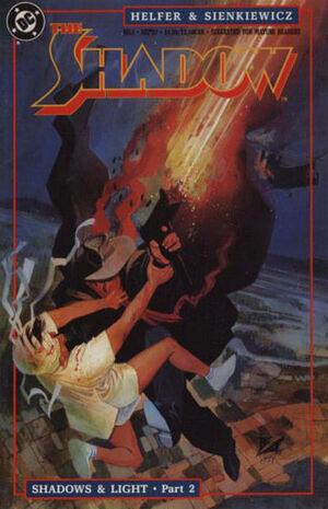 Shadow (DC Comics) Vol 3 2