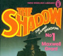 The Living Shadow (New English Library)
