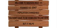 Madison West 11
