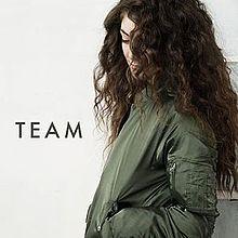 220px-Team Lorde