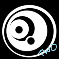 Number Two Symbol