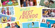 World Best Friends Day