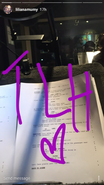 S2E18A Post Production Script