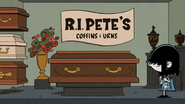 S2E12B R.I. Pete's Coffins & Urns