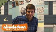Artist Sessions Jordan Koch The Loud House Nick Animation Studio