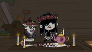 S2E15B Lucy having a tea party