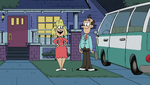 S2E07A The Loud parents are excited