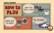 Loud Laundry Screenshot 1