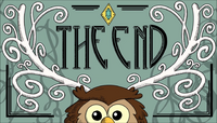 S1E21B The end fortune card