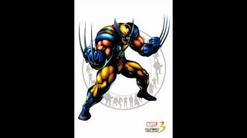 Marvel vs Capcom 3 - Theme of Wolverine-1