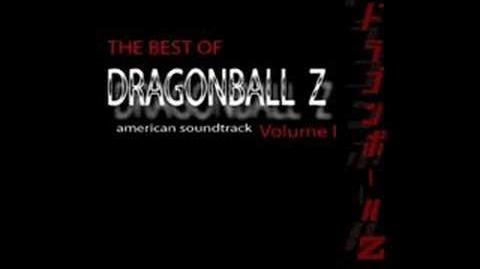 Bruce Faulconer - Best Of DBZ Volume 1 - Dragonball Z