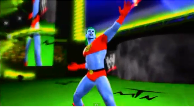 File:Captain Planet Face.png
