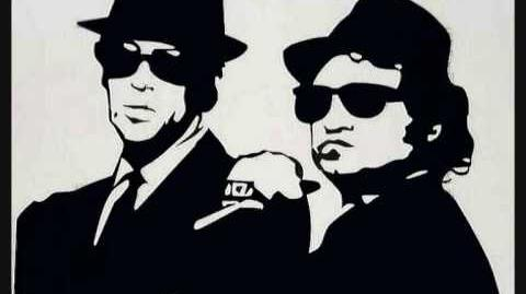 Blues Brothers - Jailhouse Rock