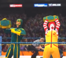 TMNXT Tag Team Championship
