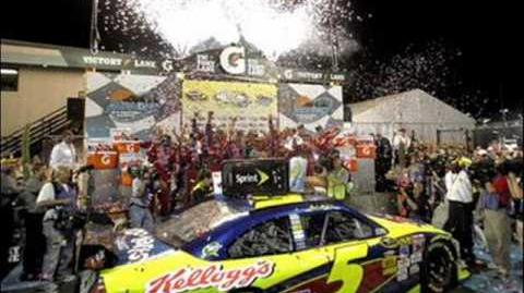 NASCAR on FOX Theme song (2001-2007)-0